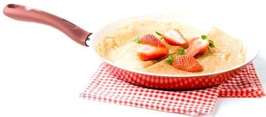 Чим хороші сковороди млинниці