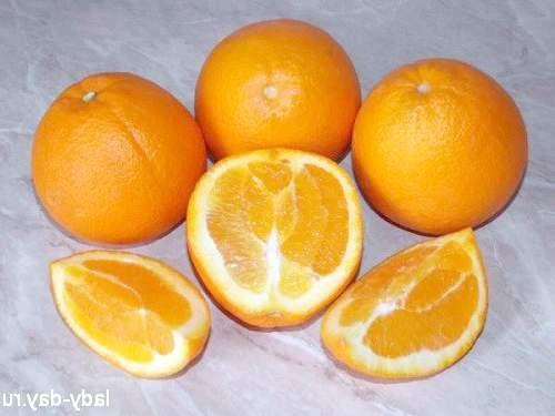 Що зробити з апельсинової кірки