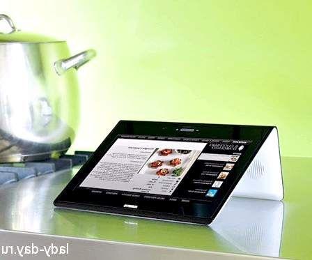 Електронна кулінарна книга - новий рівень комфортного приготування смачних страв!