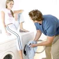 Як залучити чоловіка до домашньої роботи
