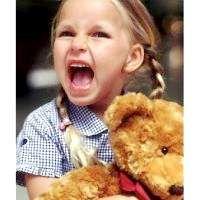 Як реагувати на дитячі істерики і як з ними боротися