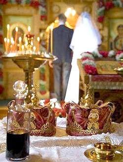 Церковні перешкоди до укладення шлюбу