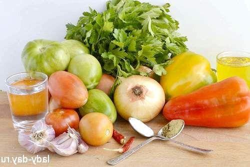 Вегетаріанський борщ
