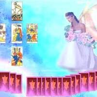 Ворожіння онлайн весільну таро