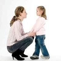 Як навчити дитину просити вибачення