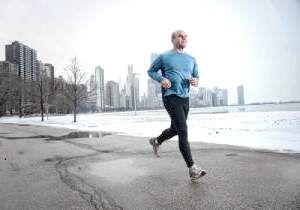 Як правильно дихати під час бігу