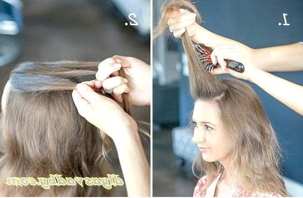 Зачіска на весілля своїми руками фото