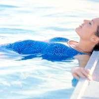 Оздоровче плавання або аквааеробіка під час вагітності