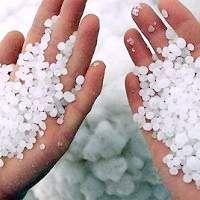 Корисні властивості морської солі