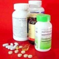 Користь і шкода вітамінів в таблетках