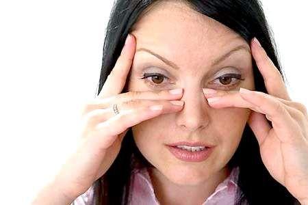 Профілактика алергії на косметику і що робити при появі симптомів