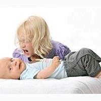 Друга дитина в сім'ї. Як уникнути ревнощів?