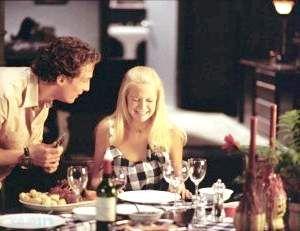 Десятка кращих романтичних комедій