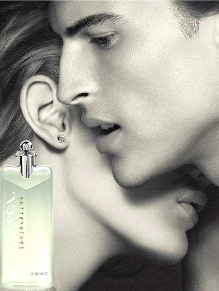 Мистецтво вживання чоловічих ароматів