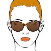 Як підібрати форму сонцезахисних окулярів