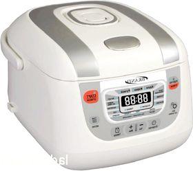 Мультиварка - універсальний кухонний агрегат