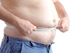 Норма ваги для чоловіків