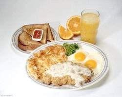 Правильний обід