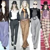 Все, що хотілося знати про жіночі брюках