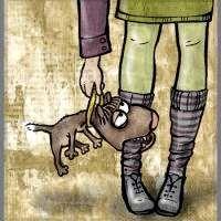 Що робити, якщо вкусив собака?