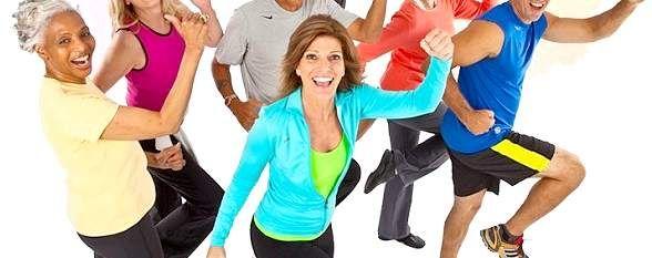 Ходьба з леслі Сансон як спосіб схуднення: авторська програма (відео)