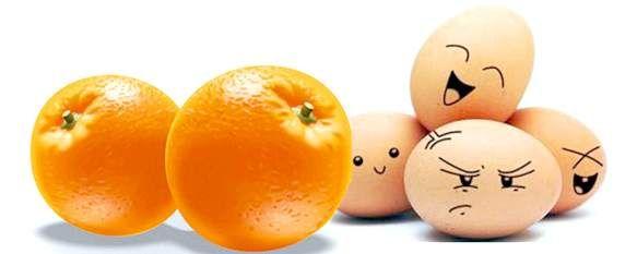 Яєчна дієта Маггі - відгуки та результати