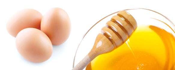 Яєчно-медова дієта на 3 дні