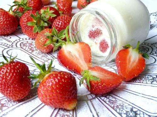 Йогурт з молока