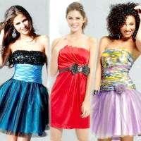 Як правильно вибрати сукню для випускного вечора