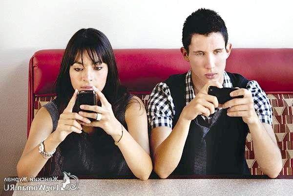 Як технології руйнують стосунки