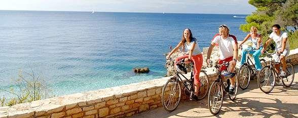 Яких результатів дозволяє досягти їзда на велосипеді для схуднення?