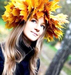 Найкращі вірші про осінь