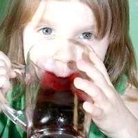 Соки для дітей, шкода і користь соків