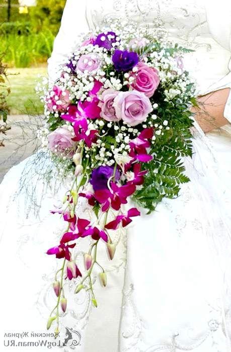 Весільні букети