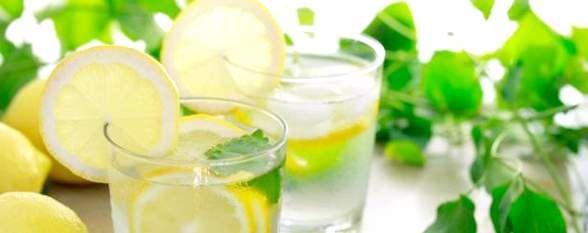 Вода Сассі для схуднення - відгуки і рецепти