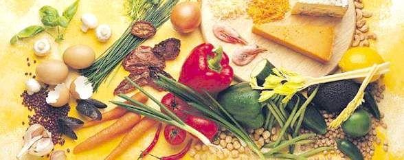 Східна дієта - рецепти, результати, відгуки