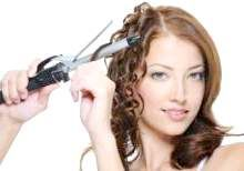 Завивка волосся в залежності від їх довжини